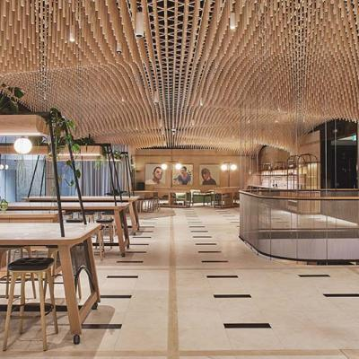 2019 Interior Fitout – Commercial