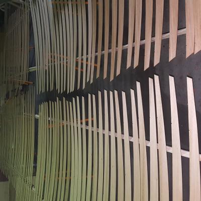 Timber Components Drying